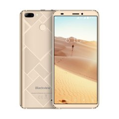 Blackview S6, 2/16GB, Zelta