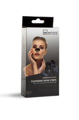 Deguna sloksnes IDC Institute Charcoal Nose Strip 5 vnt
