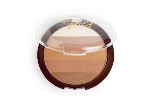Румяна IDC Color Sungold Flash Bronzers 7,5 г