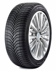 Michelin CROSSCLIMATE SUV 235/65R17 104 V