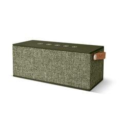 Skaļruņi HAMA Fresh'n Rebel Rockbox Brick Fabriq Edition 1RB5500AR, Buetooth 4.2 cena un informācija | Skaļruņi | 220.lv