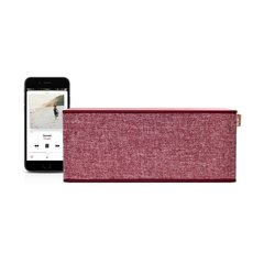Skaļruņi HAMA Fresh'n Rebel Rockbox Brick Fabriq Edition 1RB5500RU