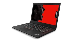 Lenovo ThinkPad L480 (20LS0016PB) Win10