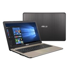 Asus X540LA-DM1082T Win10Home ENG/RUS