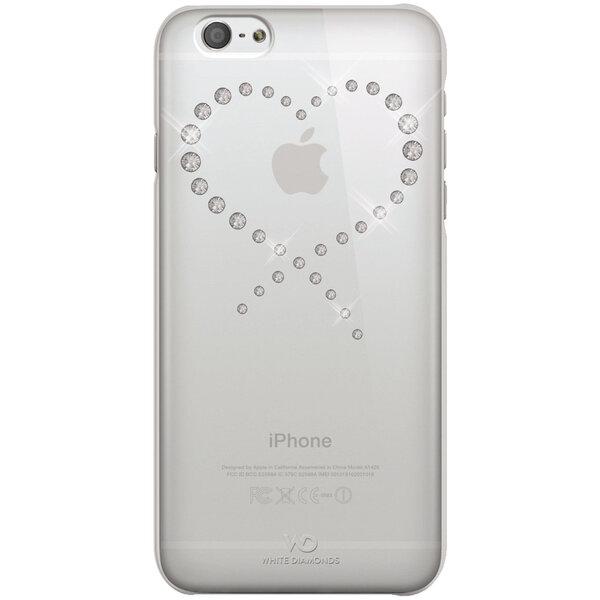 Aizsargmaciņš Eternity Crystal case iPhone 6