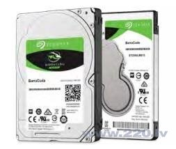 Seagate Barracuda 5TB
