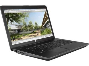 HP ZBook 17 G4 (1RQ80EA) Win10PL