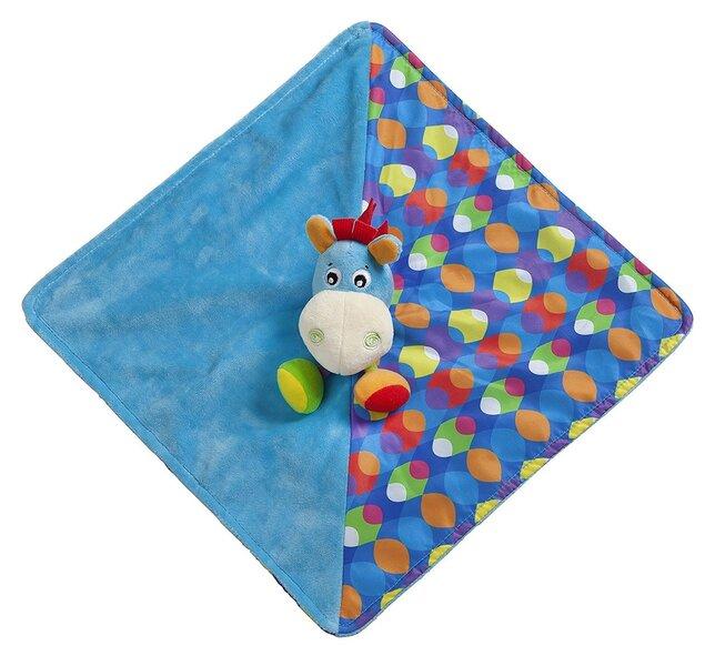 Mīksta rotaļlieta Playgro Clip Clop, 0183651