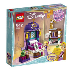 41156 LEGO® Disney Tangled, Prince's bedroom