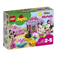 10873 LEGO® Duplo, Disney TM - birthday party