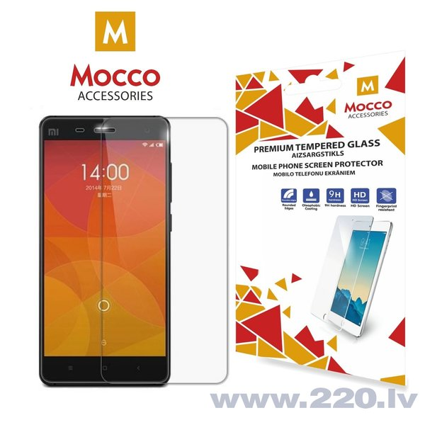 Aizsargstikls Mocco Tempered Glass Screen Protector Xiaomi Redmi 5 Plus