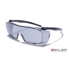 Защитные очки Zekler 39,темные