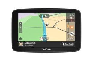 TOMTOM 1BA5.002.00 cena un informācija | Auto GPS | 220.lv