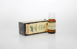 Priedes ēterisko eļļu maisījums Aromatika 100% Pure & Nartural Pine Bath 10 ml cena un informācija | Ēteriskās eļļas, kosmētiskās eļļas, hidrolāti | 220.lv