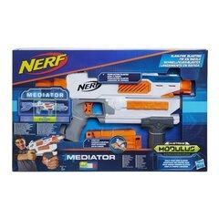 Rotaļu šautene NERF MODULUS Mediator cena un informācija | Rotaļlietas zēniem | 220.lv