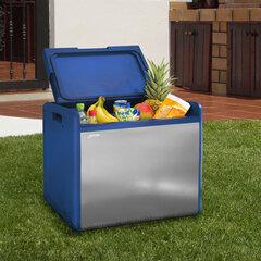 Электрический переносной холодильник Tristar KB7245 41 L 90W цена и информация | Автохолодильники | 220.lv