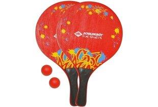 Badmintona komplekts Schildkrot Beachball Set XL
