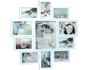 Kolāža, 11 fotogrāfijas