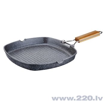 Peterhof сковорода гриль, 28 cм