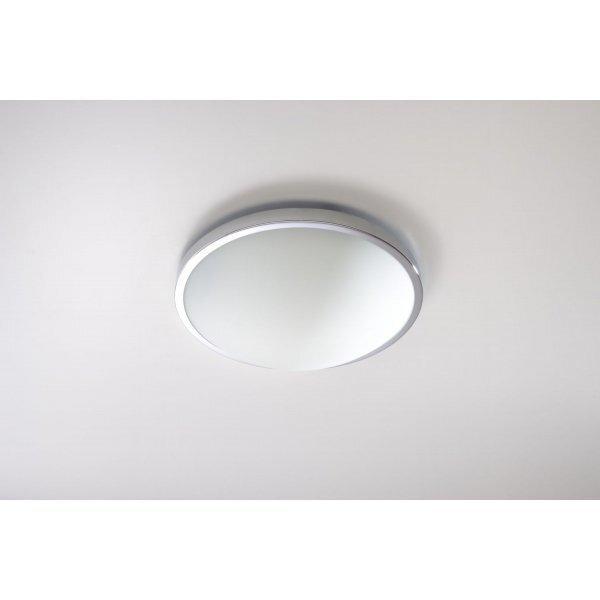 Griestu lampa SOLLUX Solar 30 Chrome