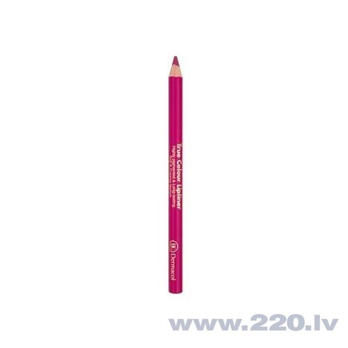 Lūpu zīmulis Dermacol True Colour 0.28 g