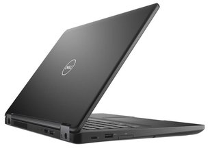 Dell Latitude 5591 i5-8400H 16GB 512GB Win10P