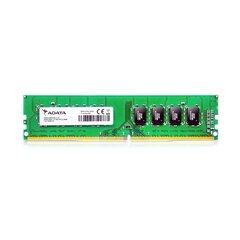 ADATA DDR4 8GB 2400MHz CL17 cena un informācija | Operatīvā atmiņa (RAM) | 220.lv