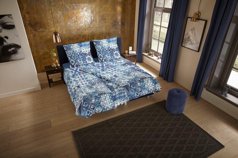 ZOUZOU gultas veļas komplekts Ernesto, 2 daļas cena