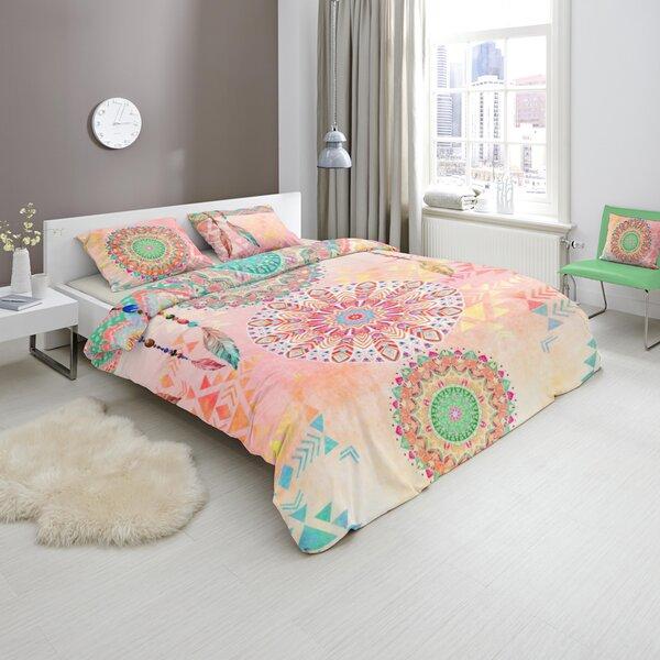 HIP gultas veļas komplekts Vilastre, 3 daļas cena