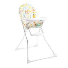 Стульчик для  кормления Smiki, EA11242 цена и информация | Детские стульчики для кормления | 220.lv