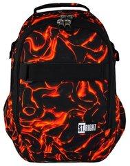 Эргономичный рюкзак Stright Lava
