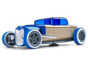 Automodelis-konstruktors Automoblox Mini HR-3