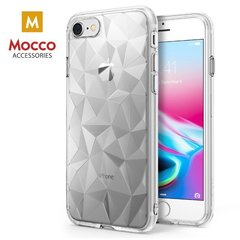 Aizsargmaciņš Mocco Trendy Diamonds Xiaomi Redmi Note 4 / 4X