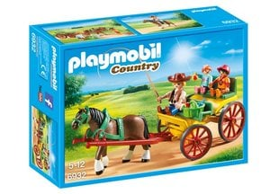 6932 PLAYMOBIL® Country, Повозка