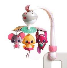 Muzikālais karuselis Tiny Love Tiny Princess Tale cena un informācija | Muzikālais karuselis Tiny Love Tiny Princess Tale | 220.lv