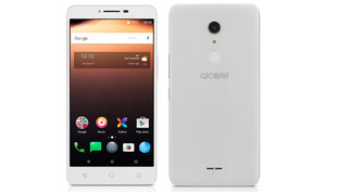Alcatel A3XL, Balts