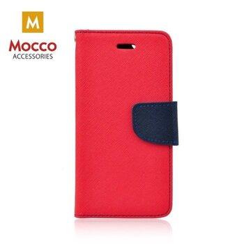 Aizsargmaciņš Mocco Fancy Huawei Y6 / Y6 Prime (2018)