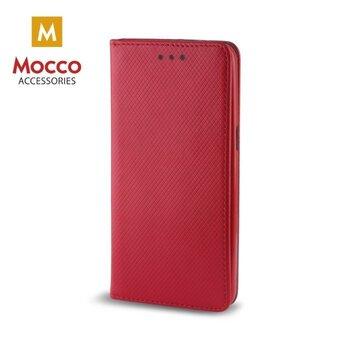 Aizsargmaciņš Mocco Smart Samsung A605 Galaxy A6 Plus (2018) / A9