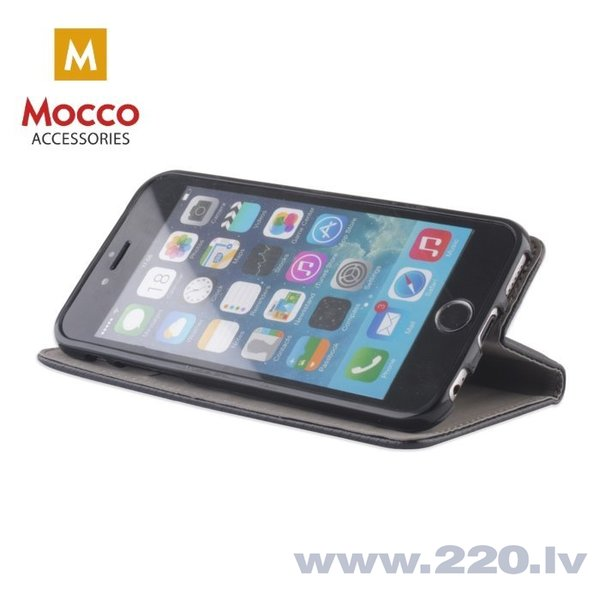 Aizsargmaciņš Mocco Smart Huawei Y9 (2018) internetā