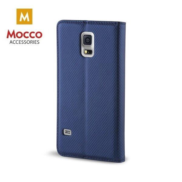 Aizsargmaciņš Mocco Smart Huawei Y7 (2018) internetā