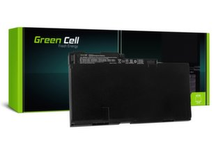Green Cell Battery HP68 for HP EliteBook 840 G2, 850 G2, ZBook 15u G2 - 4000mAh
