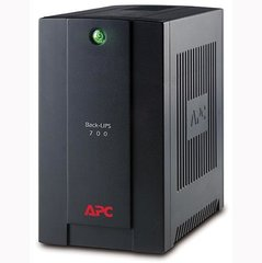 APC Back-UPS 700VA, 230V, AVR, French Sockets