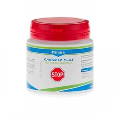 Canina Canizeck Plus tabletes, 30 tabletes, 90 g