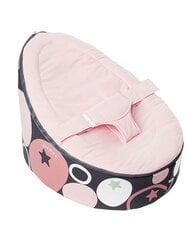 Gultiņa Doomoo Seat Stones, Delta Baby (Delta Diffusion), pink