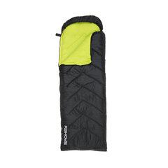 Спальный мешок Spokey Toxen II, зеленый / черный