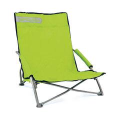 Pludmales krēsls Spokey Panama, zaļš