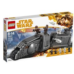 75217 LEGO® STAR WARS, Imperial Conveyex Transport