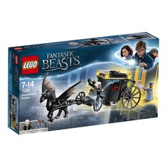75951 LEGO® HARRY POTTER, Grindelwald´s Escape