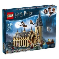 75954 LEGO® HARRY POTTER, Hogwarts™ Great Hall