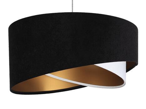 PENDANT griestu lampa Galaxy Black - Baltais zelts cena un informācija | PENDANT griestu lampa Galaxy Black - Baltais zelts | 220.lv